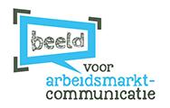 Beeld voor Arbeidsmarktcommunicatie Logo